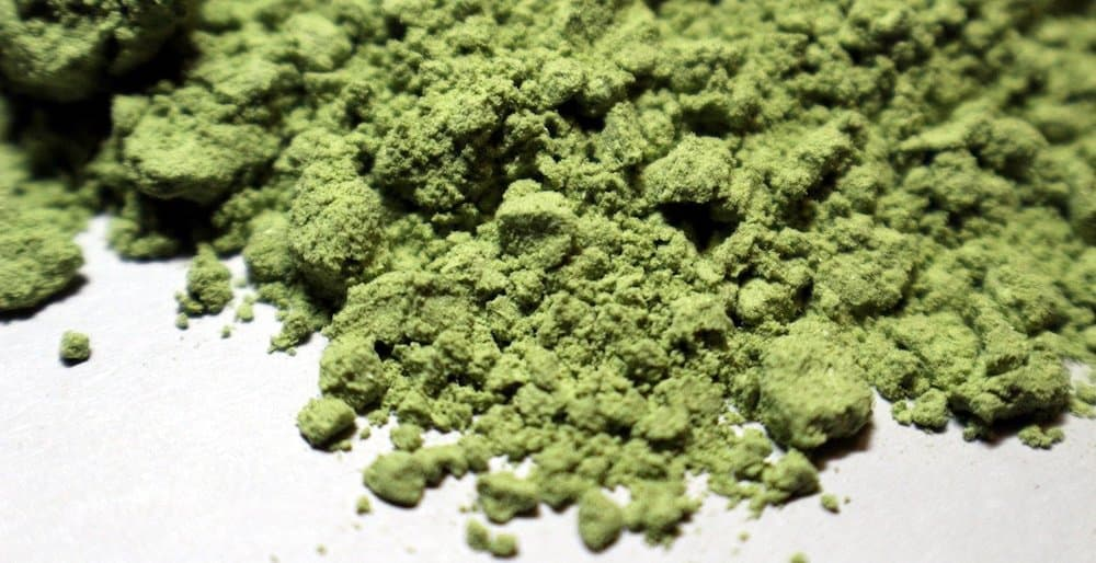 A guide to kratom strains