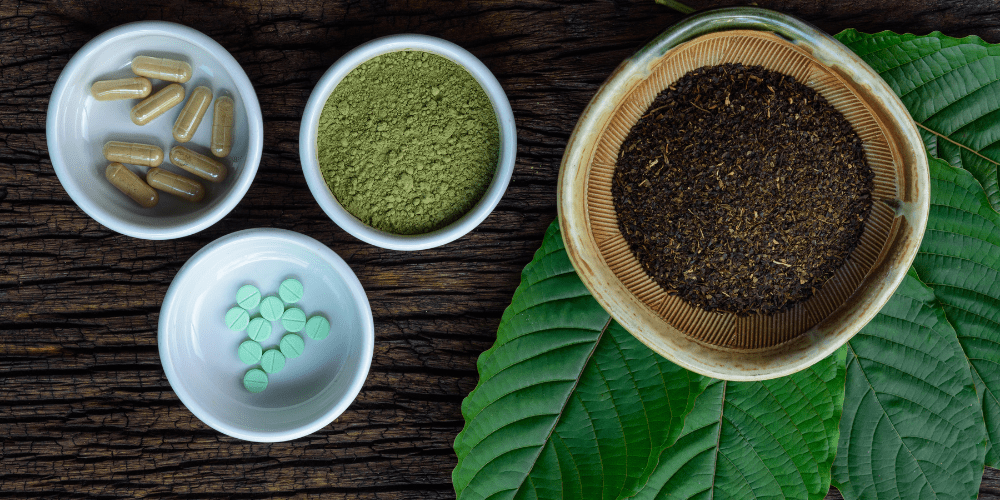 can you overdose on kratom